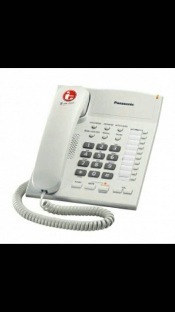 Foto Produk telepon rumah panasonic kx ts840 speakerphone dari wind os