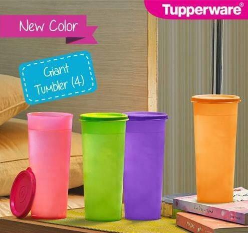 harga Giant tumbler tupperware botol minum Tokopedia.com