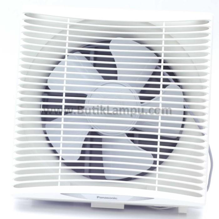 harga Kipas exhaust fan dinding panasonic 12 inch fv 30run Tokopedia.com
