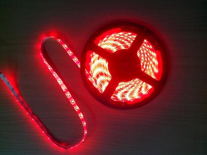 Foto Produk LED Strip Anti Air IP44  Lampu Flexible dari 3M Shop