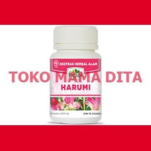 ... harga Harumi hpai membantu mengurangi bau badan, bau pada organ intim wanita Tokopedia.com