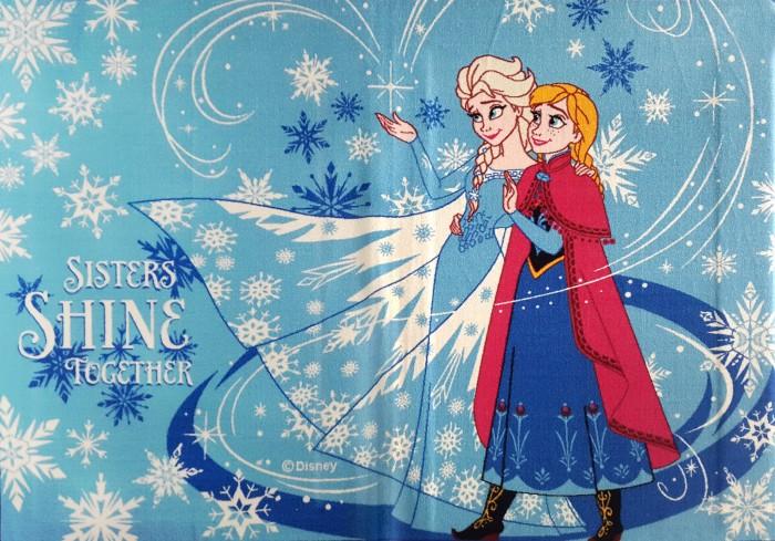 Info Karpet Karakter Disney Frozen Travelbon.com