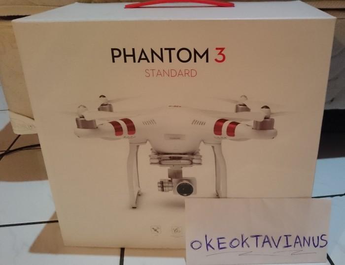 Jual DJI Phantom 3 Standard - Jakarta Barat - Jakarta ...