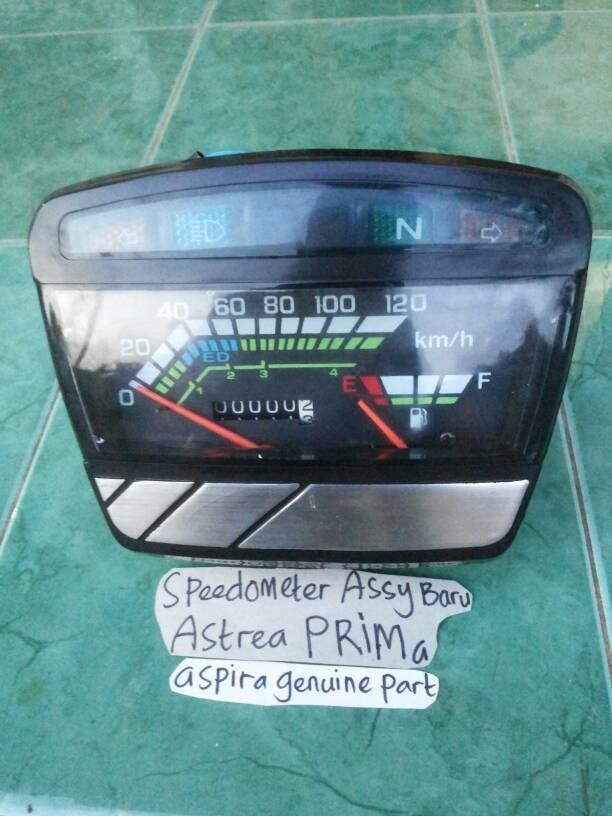 harga Speedometer Honda Astrea Start-prima Tokopedia.com