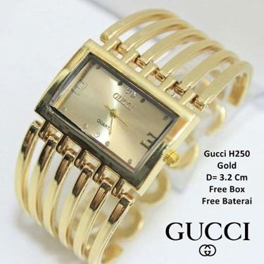 Katalog Jam Tangan Gucci Wanita Hargano.com