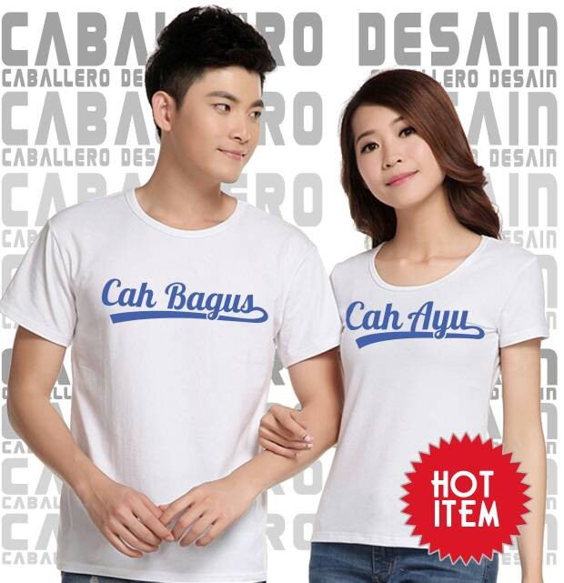 104 Gambar Desain Kaos Couple Terbaik Untuk Di Contoh