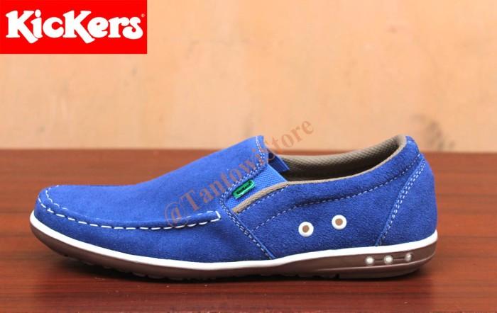 Jual model sepatu pria terbaru kickers kulit - Toko Sepatu Kickers ... aecf19bc8c