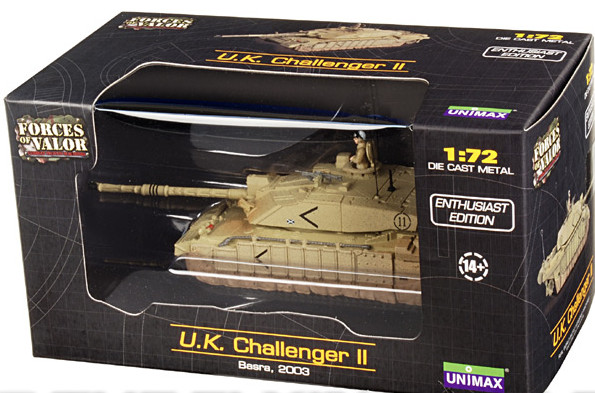 harga Diecast army british army challenger ii forces of valor Tokopedia.com