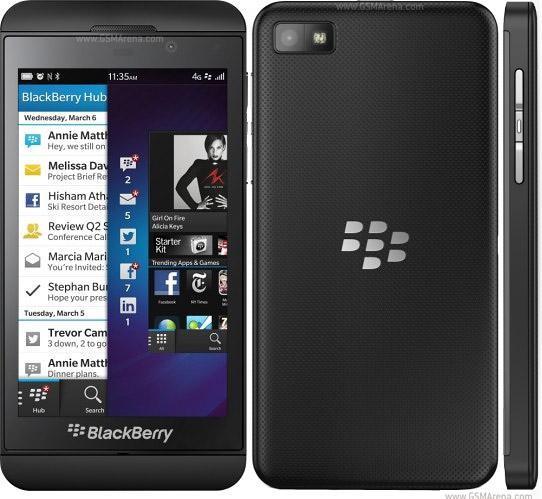 Blackberry z10 gsm-ori garansi  distributor