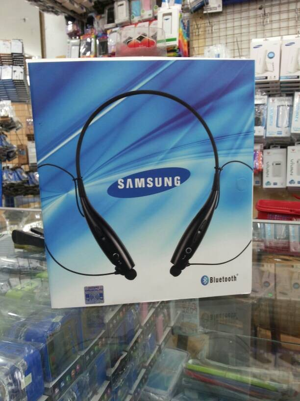 Jual Headset Bluetooth Samsung Model Kalung