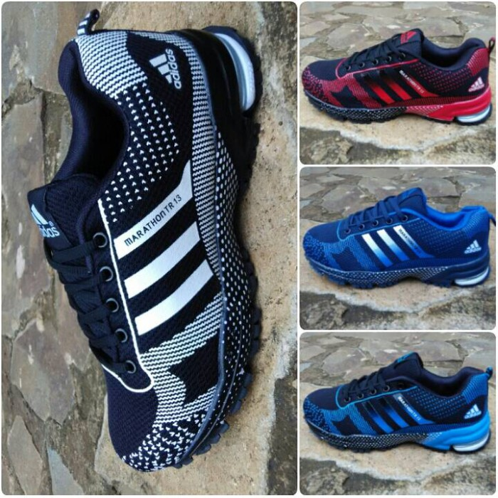 Jual Adidas Marathon TR 13 Men