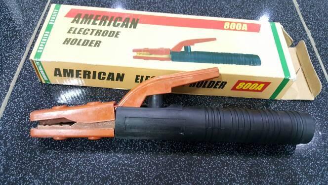 Tang las / stang las / electrode holder 800 a american