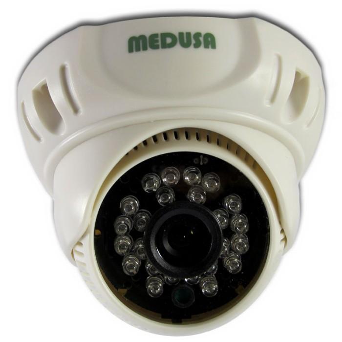 harga Medusa cctv indoor di-tsh-005a 700 tvl - cream Tokopedia.com