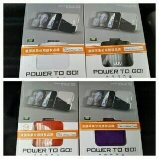 harga Powerbank original ( kabel charger iphone 4/5/5s/6/6+ ) Tokopedia.com