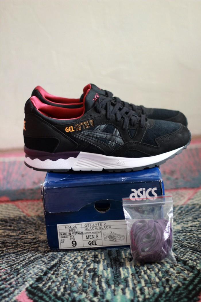 new product 08f16 c121c Jual Asics Gel Lyte V SUNSET PACK Original - DKI Jakarta - Eben&Eden |  Tokopedia