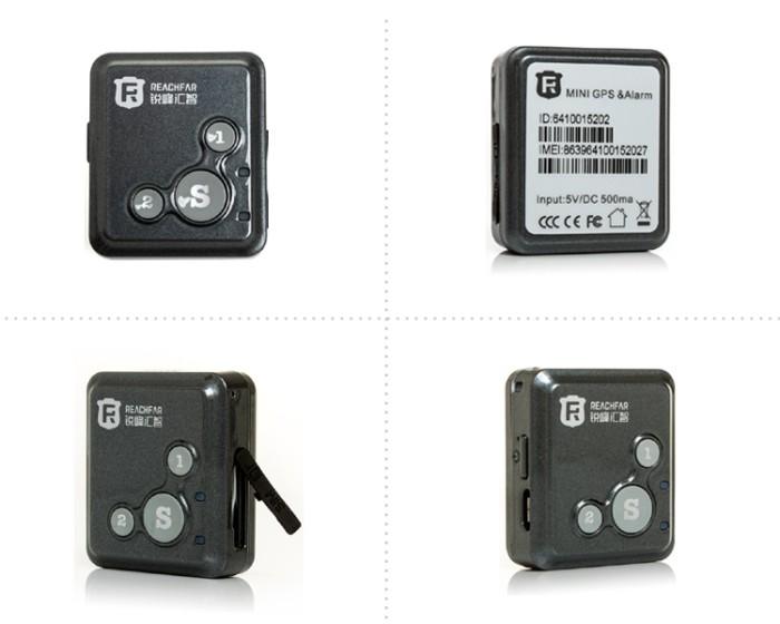 harga Smart gps tracker rf-v16 untuk anak kecil dan orang tua Tokopedia.com