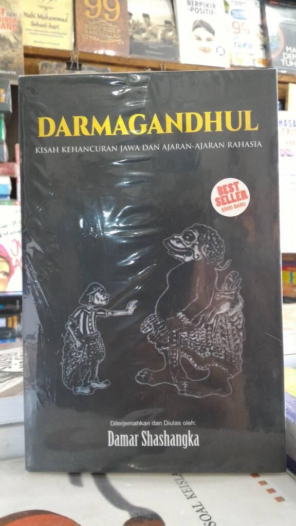 harga Darmagandul by damar sasangka Tokopedia.com