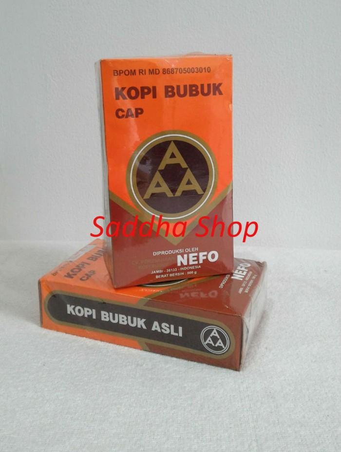 Kopi AAA Nefo Jambi 500 gram