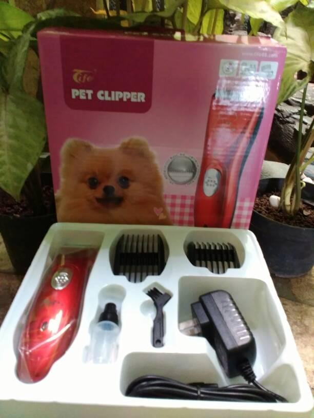 Jual Pet Cliper Alat Cukur Bulu Hewan kelinci a98b506e49