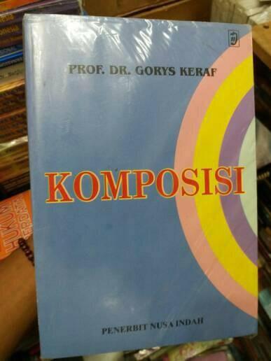 harga Komposisi by gorys keraf Tokopedia.com