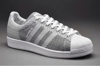 the best attitude 448cd aff47 Jual Adidas Superstar Weave Pack White/Black/Grey - Kota Depok - FlexShoes  | Tokopedia