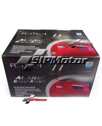Foto Produk Alarm Mobil Model Kunci Innova Khusus Toyota / Daihatsu dari SIPMotor