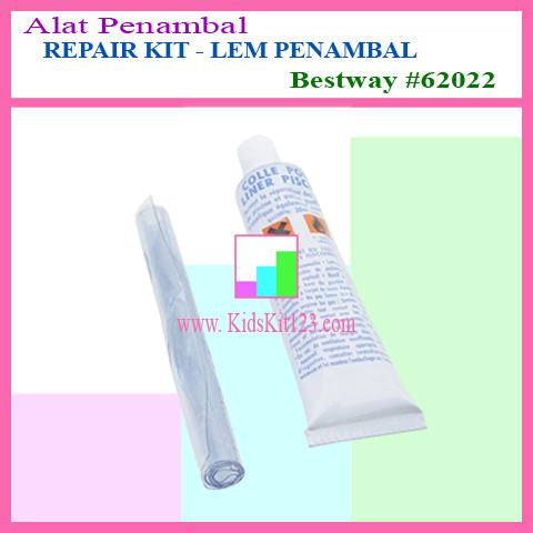 Repair Kit / Lem Penambal (62022)