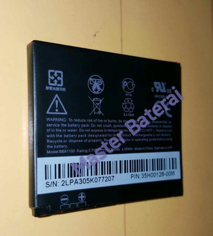harga Baterai battery htc hd2 / bb81100 Tokopedia.com