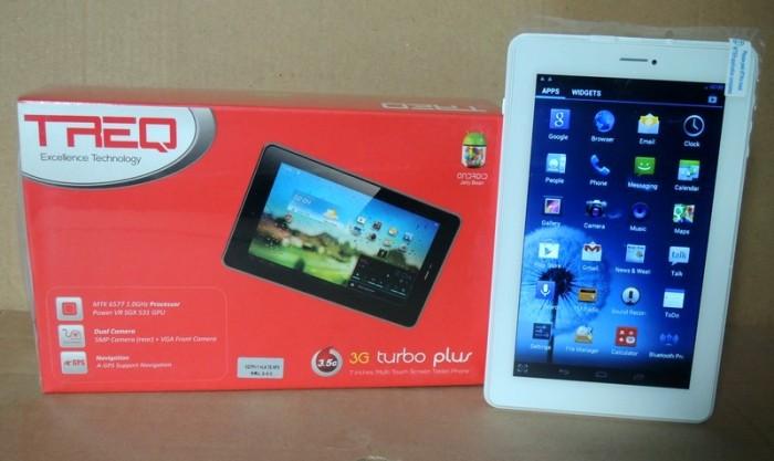 harga Sale..tablet game spek tinggi treq 3g turbo plus Tokopedia.com