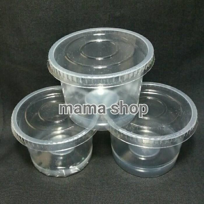 Jual Cup Puding Es Cream Es Krim Jelly Jeli Agar Agar Gelas Plastik Kecil Dki Jakarta Mama Shop Tokopedia