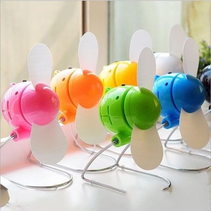 harga Kipas angin mini ventilador portable fan usb diameter baling 20 cm Tokopedia.com