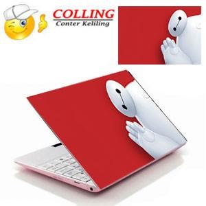 harga Big hero / stiker laptop 11 12 14 15 inch / garskin laptop / Tokopedia.com