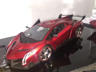 Lamborghini For Sale >> Jual Mobil Remot Lamborghini Murah Sale Merah Metalik Red Metalic Sale 1 10 Kota Cilegon Von Store Tokopedia