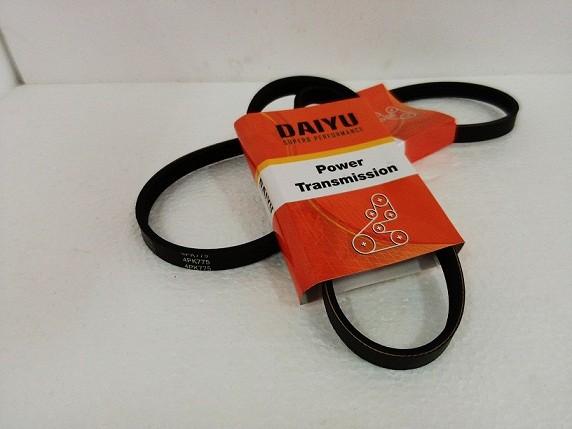 harga Pk belt 4 pk 775 for charade cx g12/lancer 1.6 sohc 97/cefiro/infinity Tokopedia.com