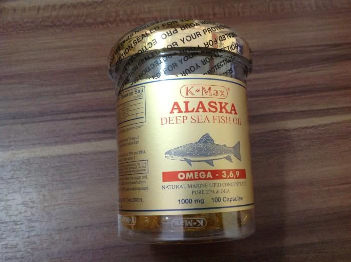 Info K Max Alaska Fish Oil Travelbon.com