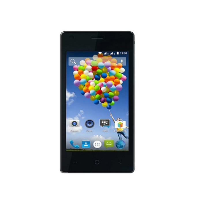 harga Evercoss r40a winner t ultra - 16gb - hitam Tokopedia.com