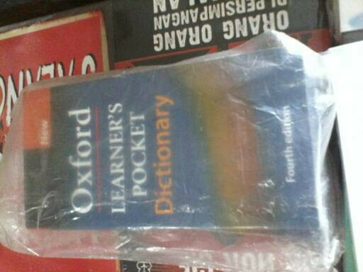 harga Oxford pocket dictionary Tokopedia.com