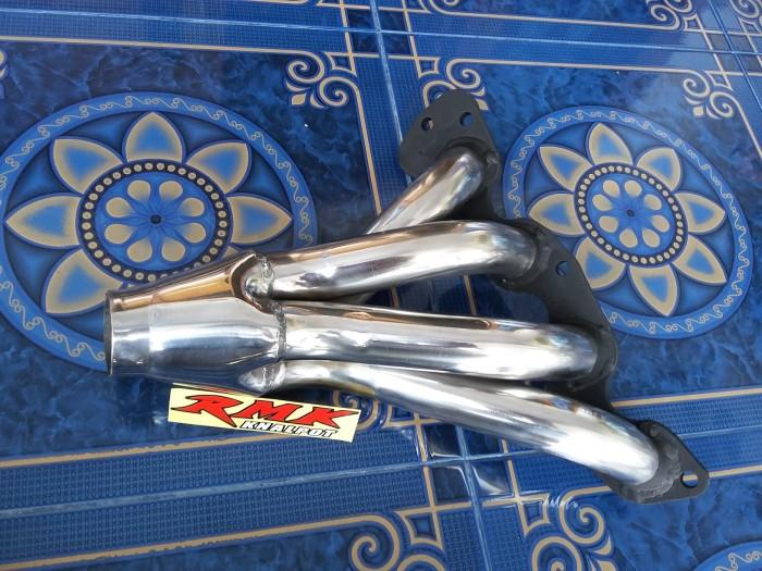 harga Header grand livina 41 pendek monel stenlist (1500cc) Tokopedia.com