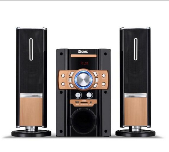 harga Speaker aktif merk gmc seri 885s Tokopedia.com