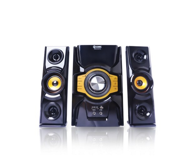harga Speaker Aktif Merk Gmc Seri 889b Tokopedia.com