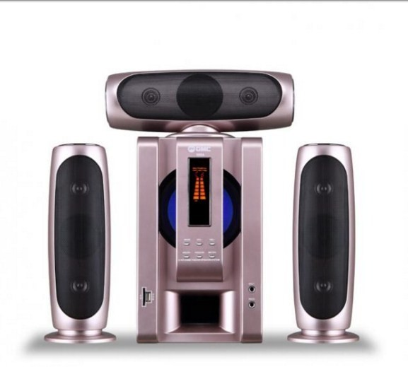 harga Speaker Aktif Merk Gmc Seri 885a Tokopedia.com