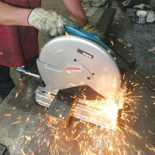 harga Makita 2414 nb / 2414nb - mesin potong besi & logam 355 mm cut off Tokopedia.com