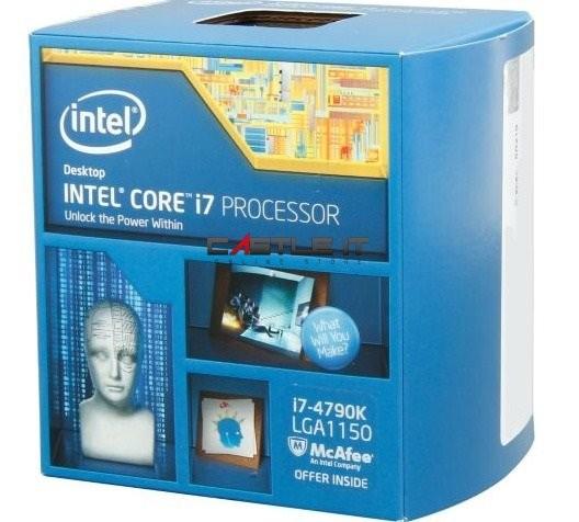 harga Intel Core I7 4790k Processor Tokopedia.com