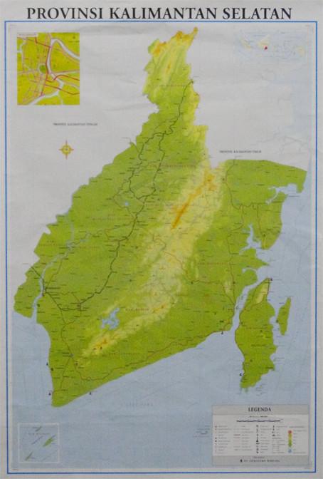 jual peta provinsi kalimantan selatan lipat jakarta selatan sarana peraga pendidikan tokopedia jual peta provinsi kalimantan selatan lipat jakarta selatan sarana peraga pendidikan tokopedia