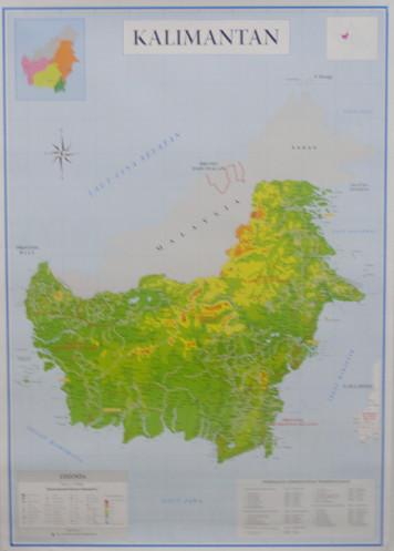 jual peta pulau kalimantan lipat jakarta selatan sarana peraga pendidikan tokopedia jual peta pulau kalimantan lipat jakarta selatan sarana peraga pendidikan tokopedia