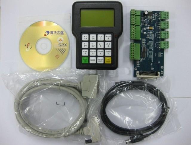 harga 3 axis dsp controller untuk mesin cnc router control system Tokopedia.com