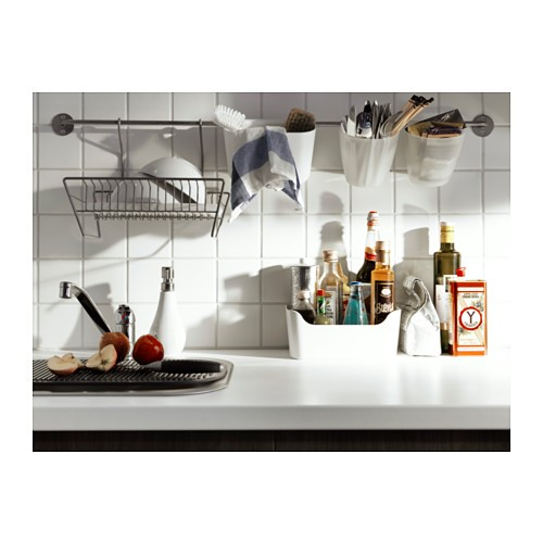 Ikea Bygel Set Best Peralatan Dapur