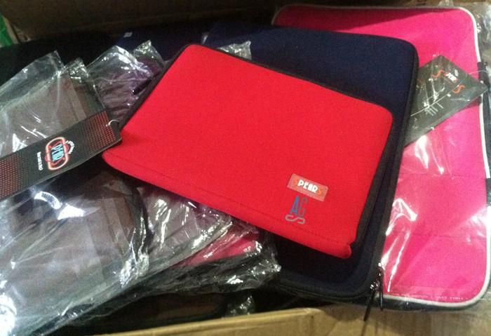 """Foto Produk Sarung Laptop notebook case softcase 7"""", 13"""" , 14"""", 15"""" Murah dari Azzura G-Shop"""