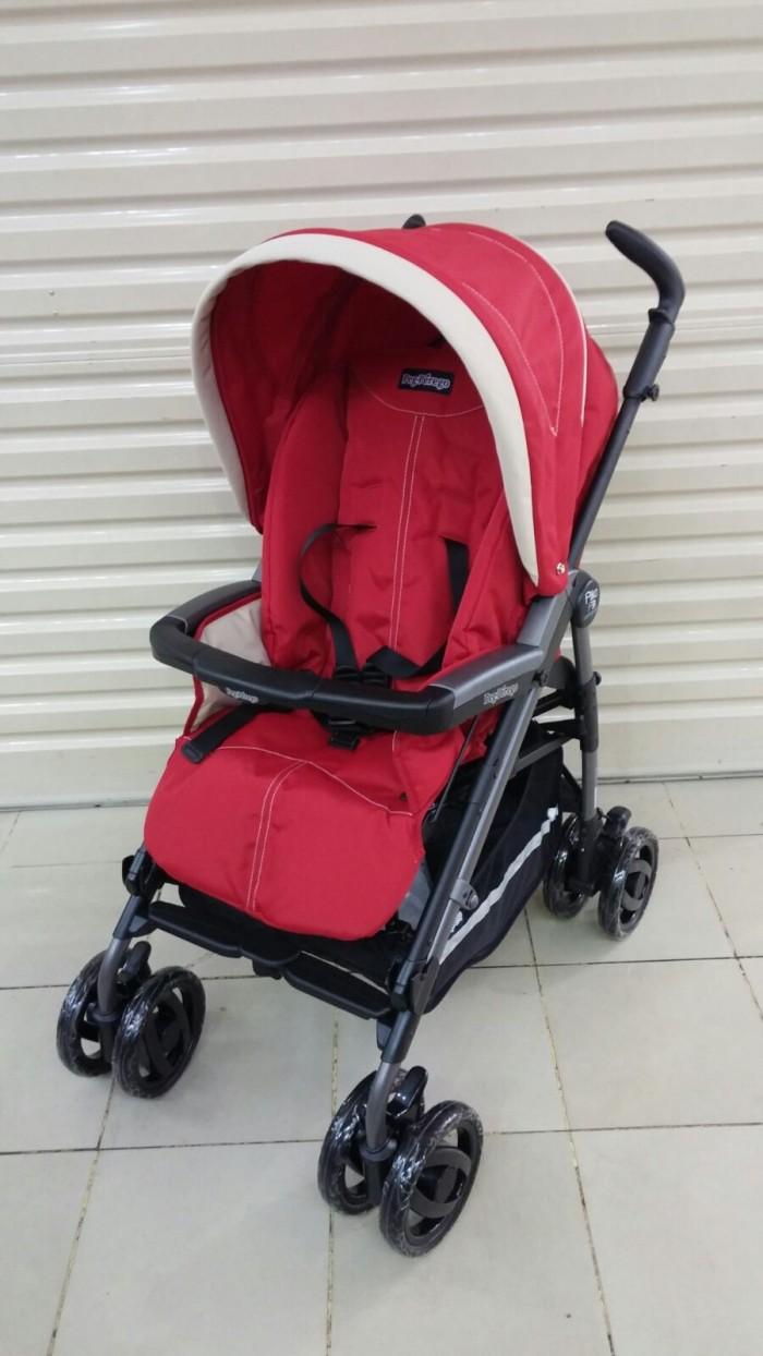harga Stroller peg perego pliko p3 compact classico Tokopedia.com