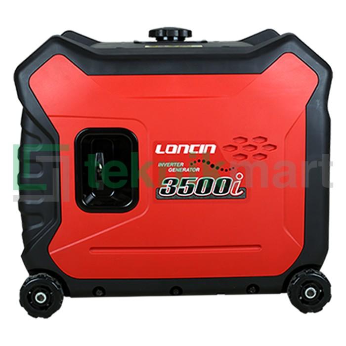 harga Genset / generator set inverter bensin loncin lc3500i (3300 watt) Tokopedia.com